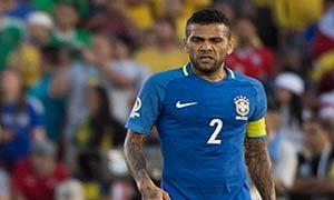 Brazil 0-0 Ecuador