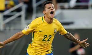 Brazil 7-1 Haiti