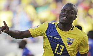 Ecuador 4-0 Haiti