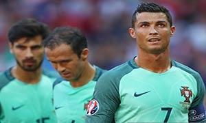 Hungary 3-3 Portugal