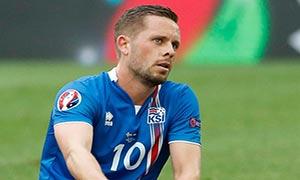 Iceland 1-1 Hungary