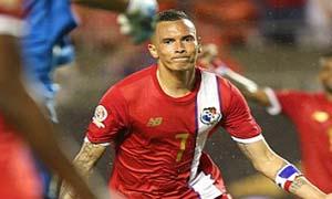 Panama 2-1 Bolivia