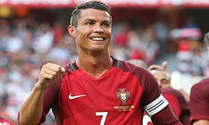 Portugal 7-0 Estonia