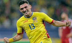 Romania 5-1 Georgia