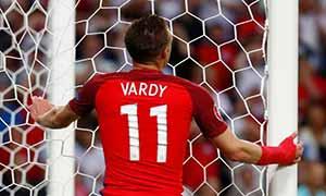 Slovakia 0-0 England