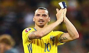 Sweden 0-1 Belgium