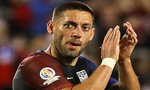 United States 4-0 Costa Rica