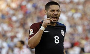 United States 1-0 Paraguay