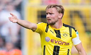 1860 Munchen 1-0 Borussia Dortmund