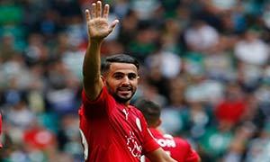 Celtic 1-1 (Pen 5-6) Leicester City