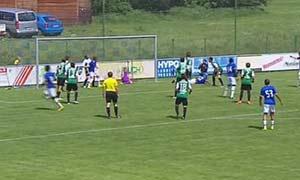 FK Jablonec 0-1 Everton