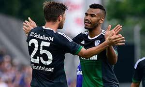 Holstein Kiel 1-2 Schalke