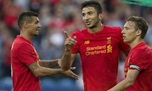 Huddersfield Town 0-2 Liverpool