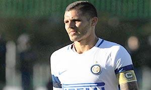 Inter 1-2 PFC CSKA-Sofia
