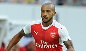 Lens 1-1 Arsenal