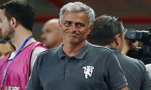 Manchester United 1-4 Borussia Dortmund