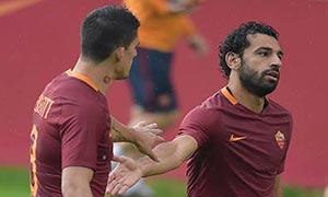 Pinzolo 0-16 AS Roma