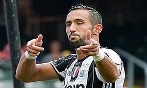 South China 1-2 Juventus