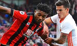 AFC Bournemouth 1-1 Valencia