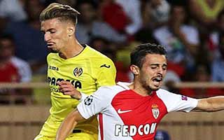 AS Monaco vs Villarreal