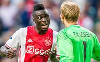 Ajax vs Roda