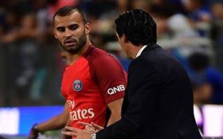 Bastia vs Paris Saint-Germain