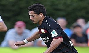 Bayer Leverkusen 3-1 Fiorentina