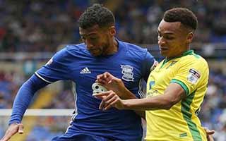 Birmingham City vs Norwich City