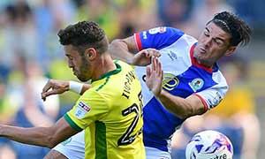 Blackburn Rovers vs Norwich City