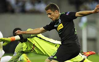 Borussia Monchengladbach vs Young Boys