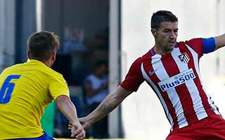 Cadiz vs Atletico Madrid