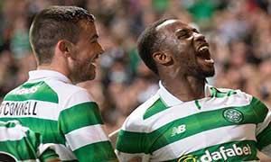 Celtic 2-1 Astana