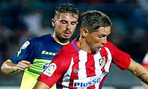 Crotone vs Atletico Madrid