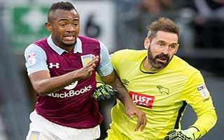 Derby County vs Aston Villa