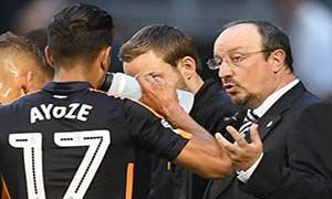 Fulham vs Newcastle United