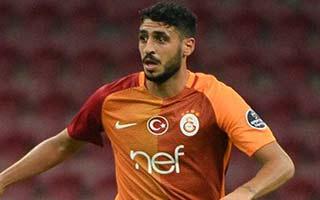 Galatasaray vs Karabukspor