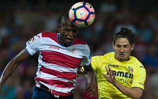 Granada vs Villarreal