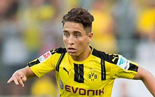 Hallescher FC vs Borussia Dortmund
