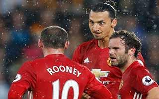 Hull City vs Manchester United