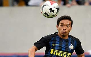 Inter vs Celtic