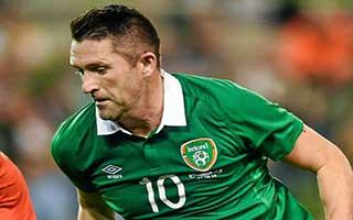 Republic of Ireland vs Oman