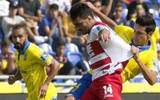 Las Palmas vs Granada