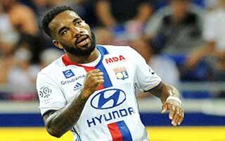 Lyon vs Caen