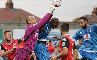 Morecambe_AFC_Bournemouth_16_17