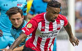 PSV Eindhoven vs AZ Alkmaar