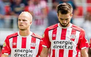 PSV Eindhoven vs Groningen