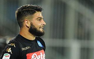 Pescara vs Napoli