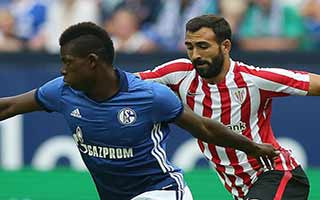 Schalke vs Athletic Bilbao