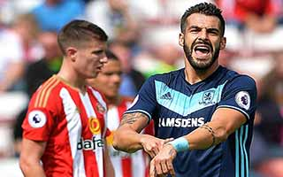 Sunderland vs Middlesbrough