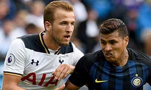 Tottenham Hotspur vs Inter